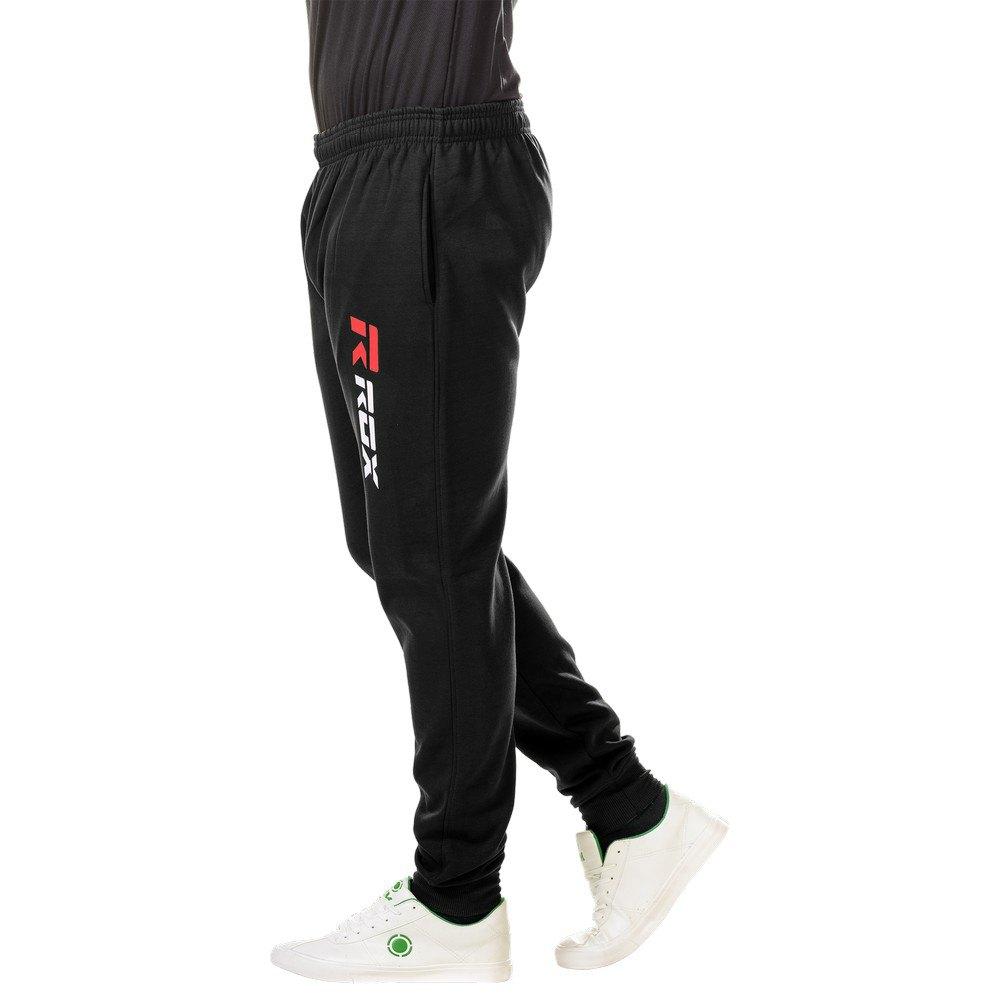 Rox Pantalons Lakers 12 Years Black