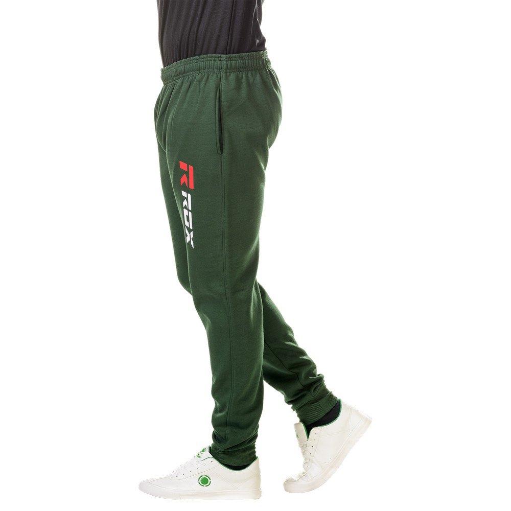 Rox Pantalons Lakers 12 Years Green