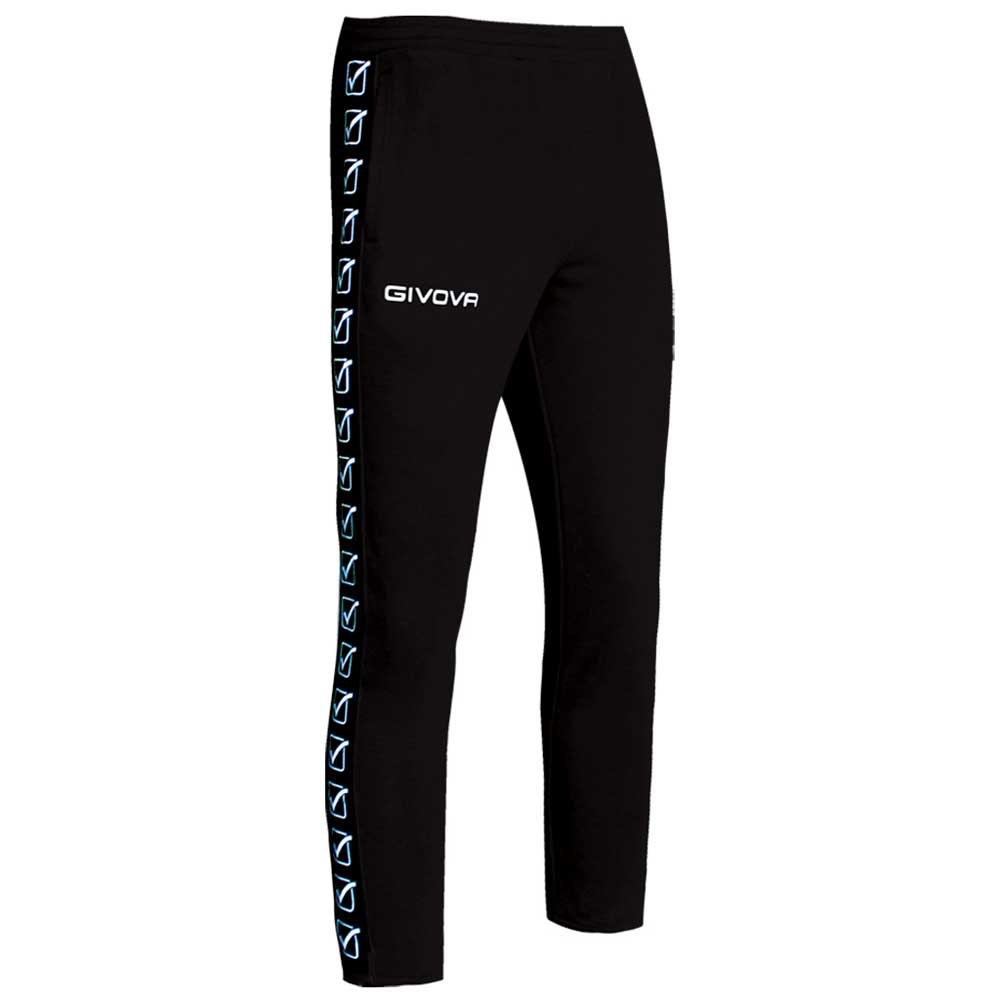 Givova Pantalons College Band S Black