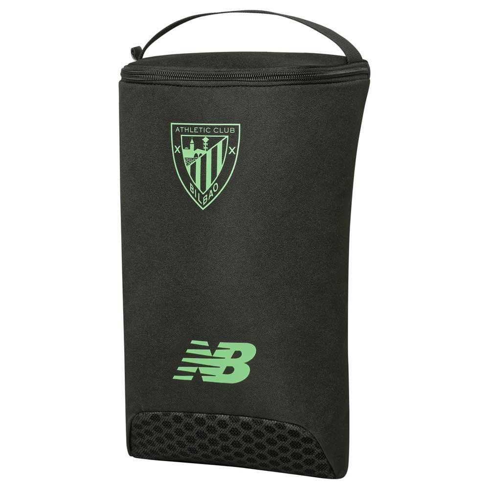 New Balance Sacs À Chaussures Athletic Club Bilbao S Black / Green