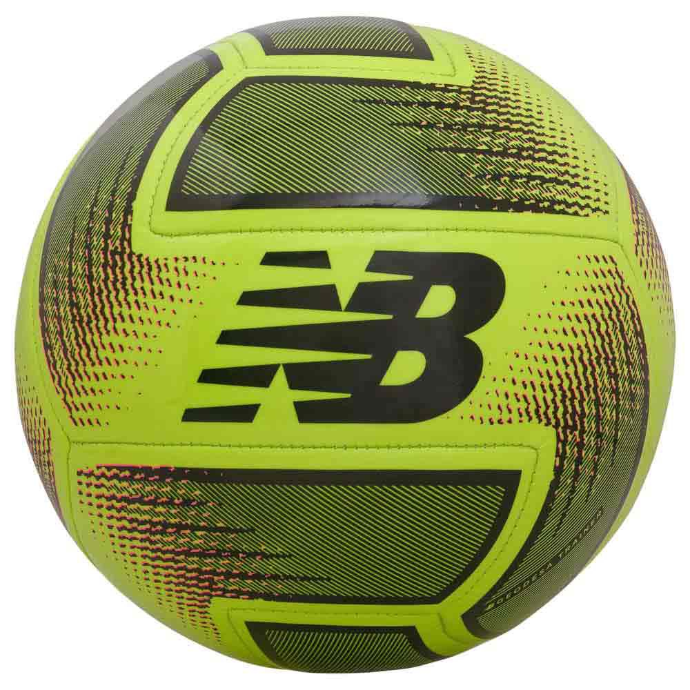 New Balance Ballon Football Geodesa Training 5 Yellow