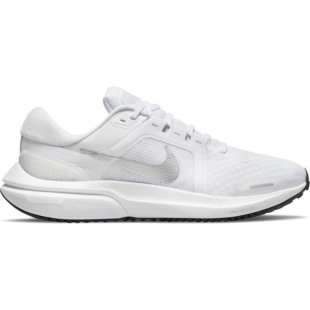 Nike Chaussures Air Zoom Vomero 16 White / Metallic Silver / Pure Platinum