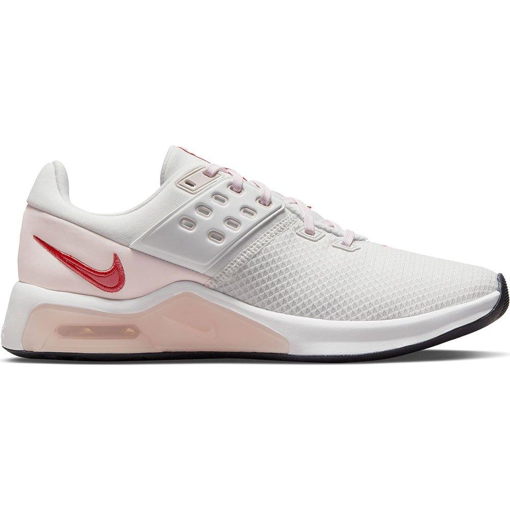 Nike Chaussures Air Max Bella EU 41 Summit White / Magic Ember / Black
