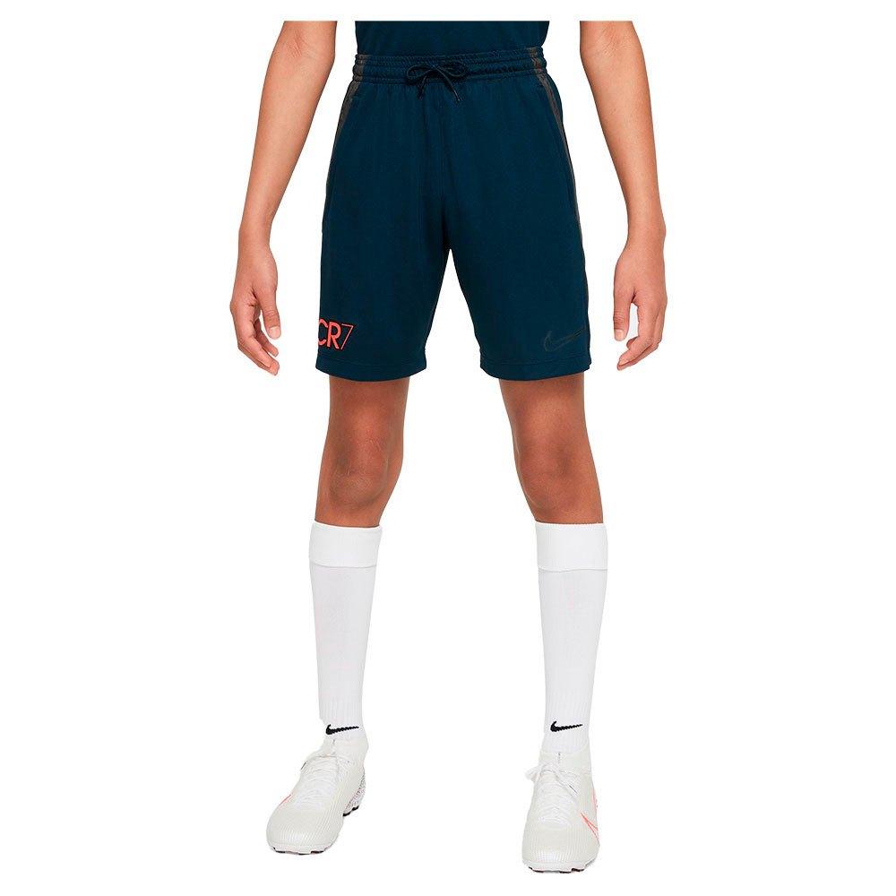Nike Les Shorts Dri Fit Cr7 S Armory Navy / Anthracite / Black