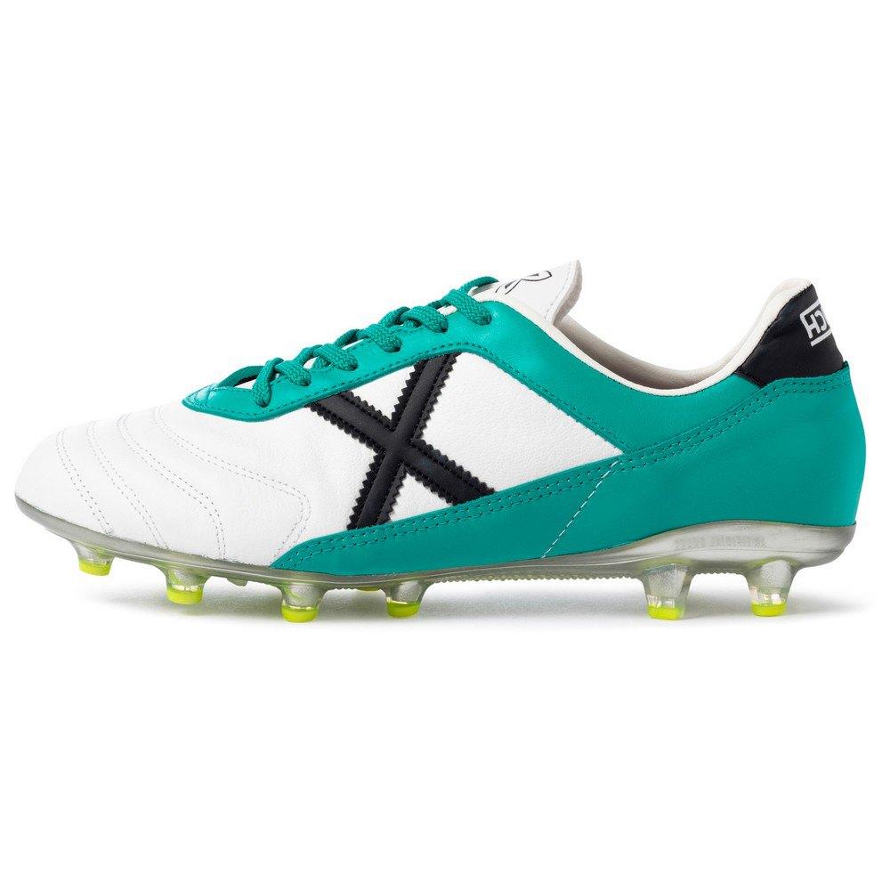 Munich Chaussures Football Mundial Fg EU 40 White