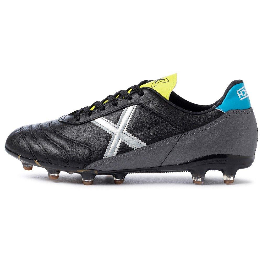 Munich Chaussures Football Mundial Fg EU 40 Multicolor