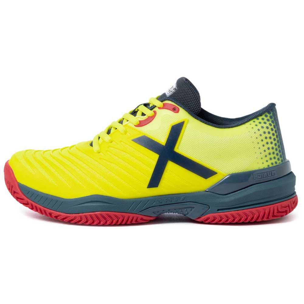 Munich Chaussures Padx EU 38 Yellow
