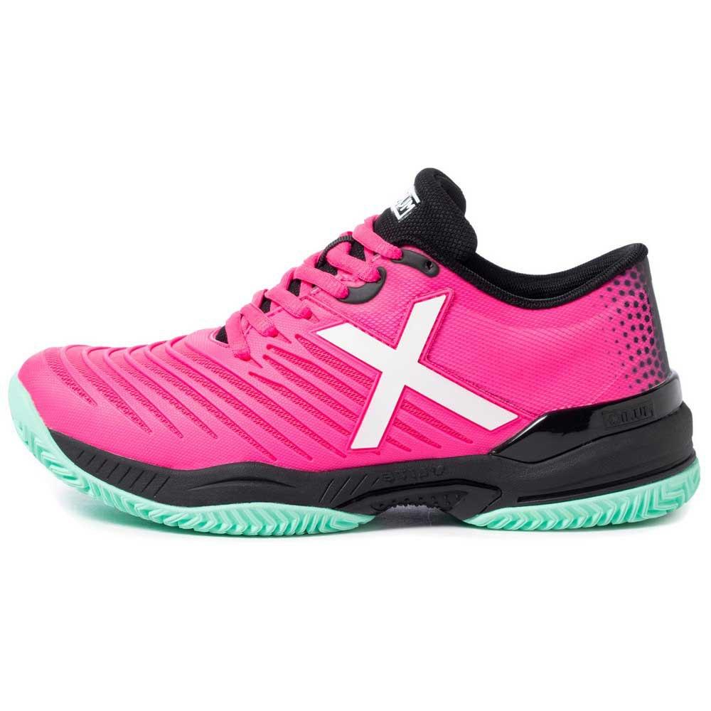 Munich Chaussures Padx EU 38 Pink
