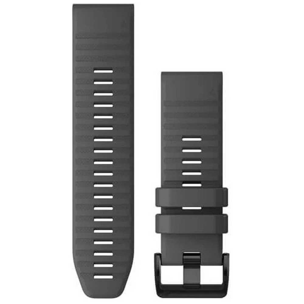 Garmin Bracelet Silicone Quickfit One Size Slate Grey