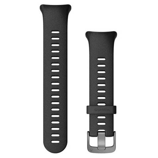 Garmin Bracelet Forerunner 45s One Size Black