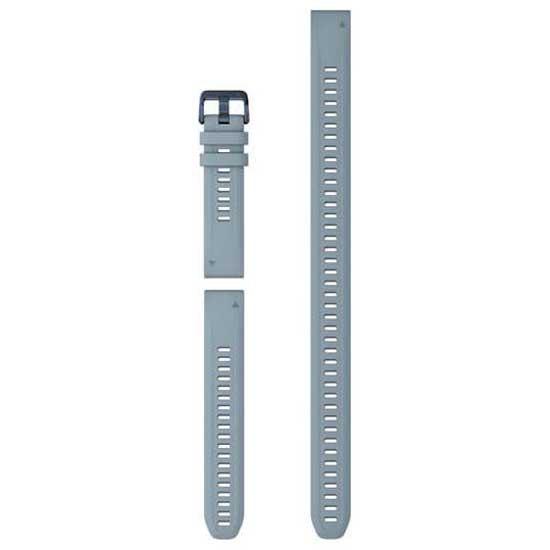 Garmin Bracelet Quickfit 20 3 Pièces One Size Sea