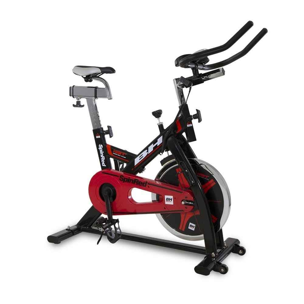 Bh Fitness Indoor Bike Spinred H9132 One Size