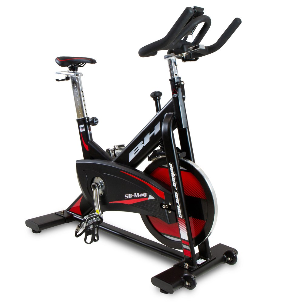 Bh Fitness Indoorbike Sb Mag H9168 One Size