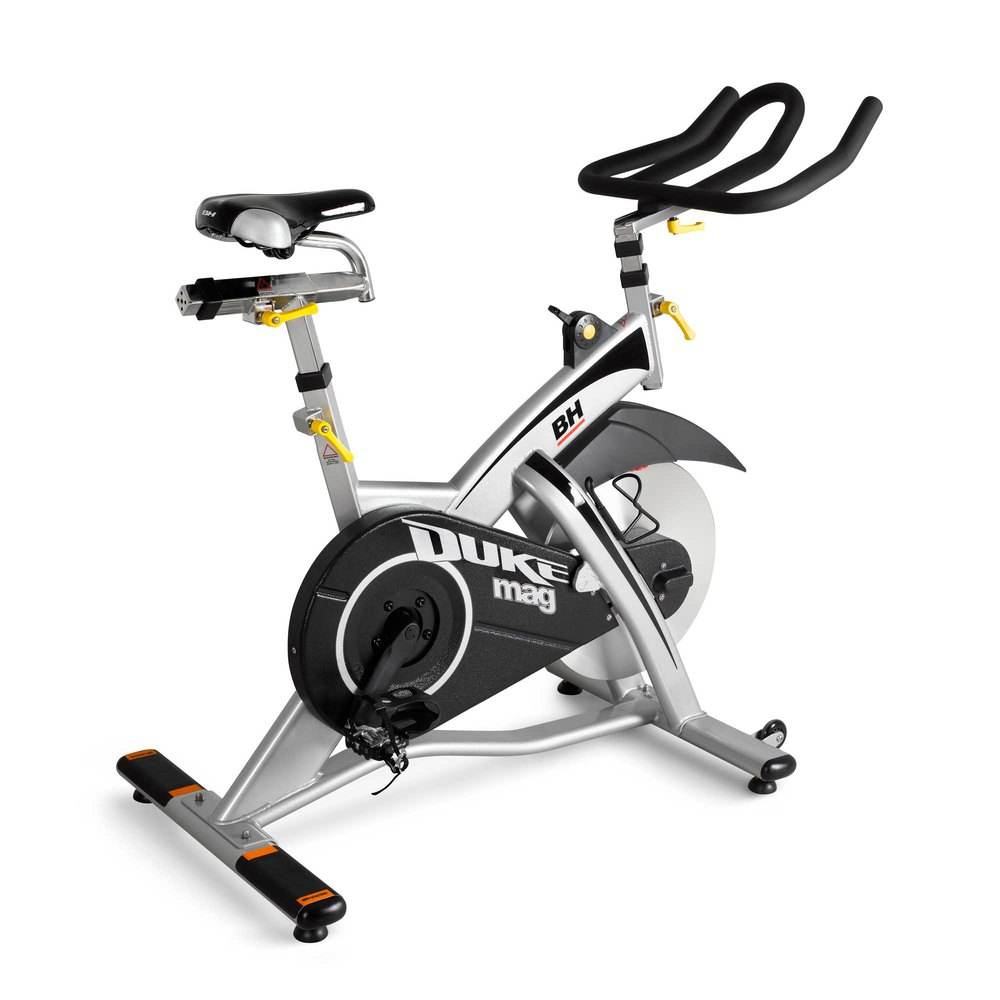 Bh Fitness Indoor Bike Duke Mag H923 One Size