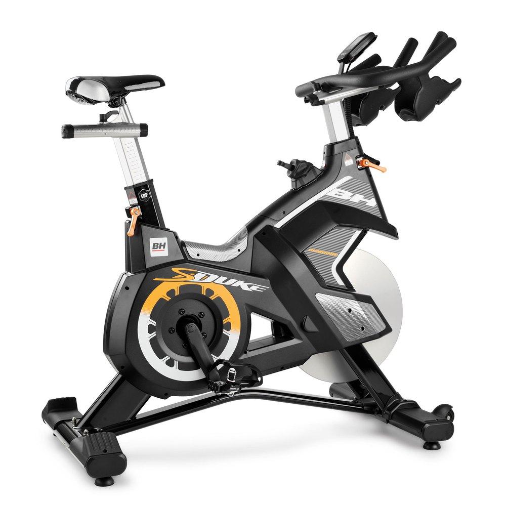 Bh Fitness Indoor Bike Superduke H940 One Size