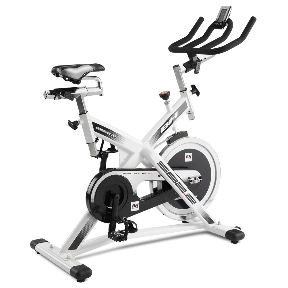 Bh Fitness Indoor Bike H9162 Sb.2 One Size