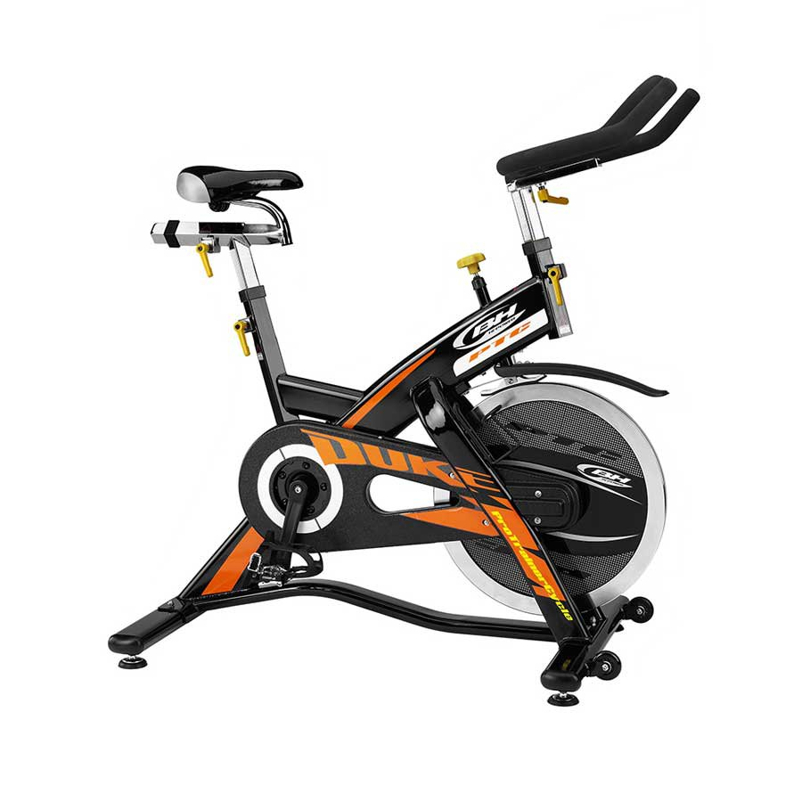 Bh Fitness Indoor Bike Duke H920 One Size