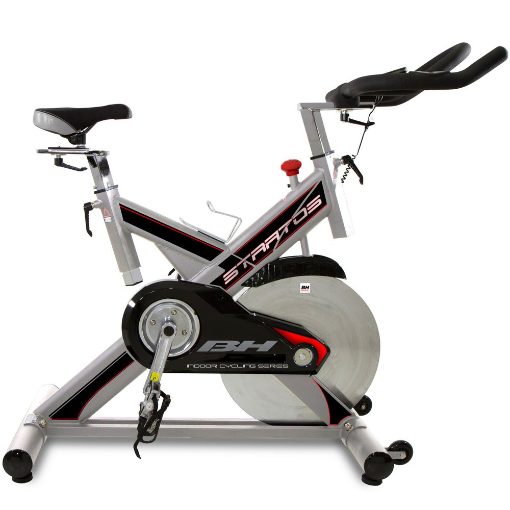 Bh Fitness Indoor Bike Stratos H9178 One Size