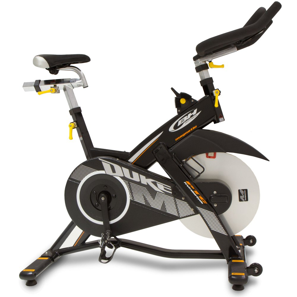 Bh Fitness Indoor Bike Duke Magnetic H925 One Size
