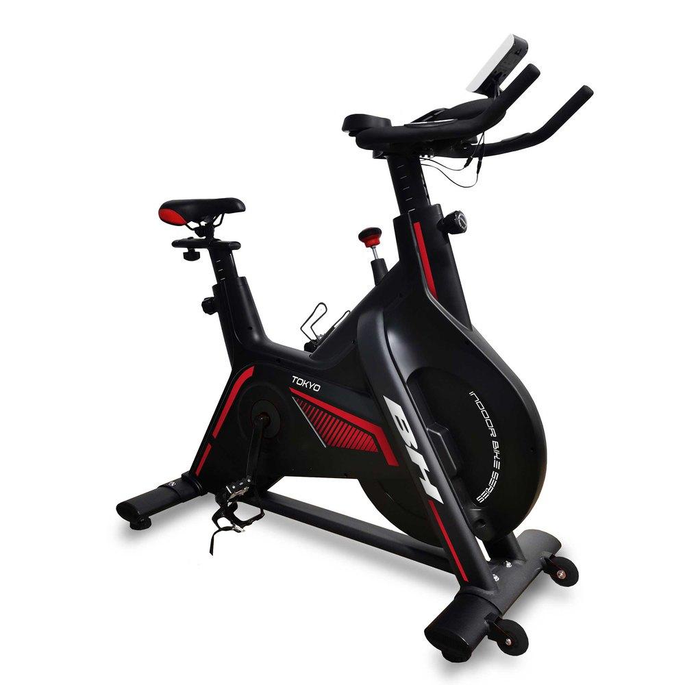Bh Fitness Indoorbike Tokio H9181 One Size