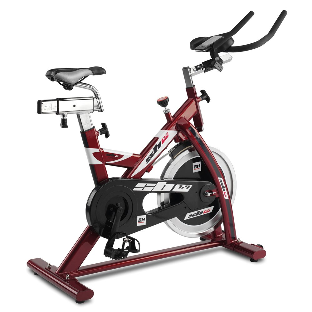 Bh Fitness Indoor Bike Sb1.4 H9158 One Size