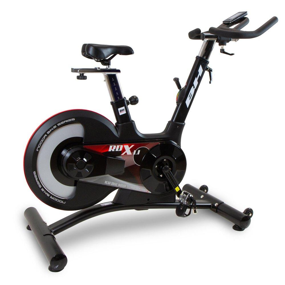 Bh Fitness Indoorbike Rdx 1.1 H9179 One Size