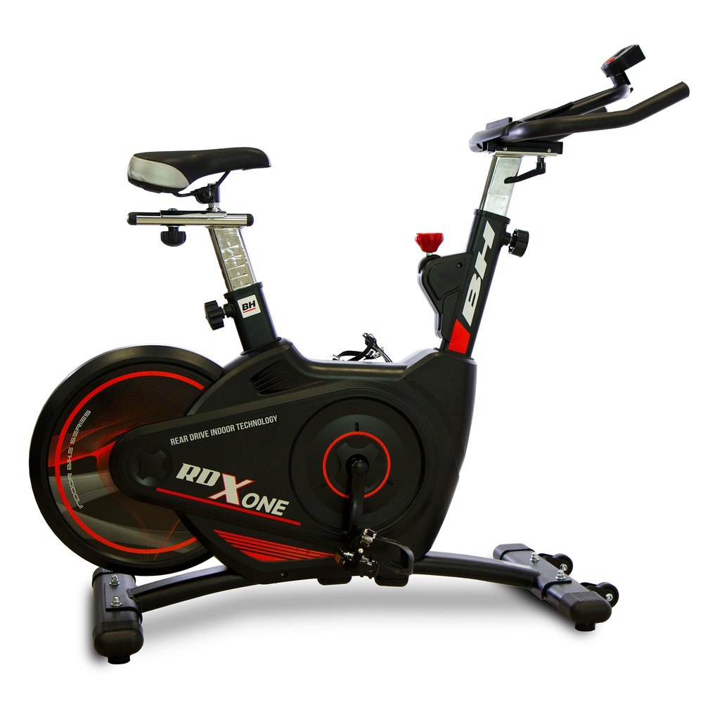 Bh Fitness Indoor Bike Rdx One H9140 One Size