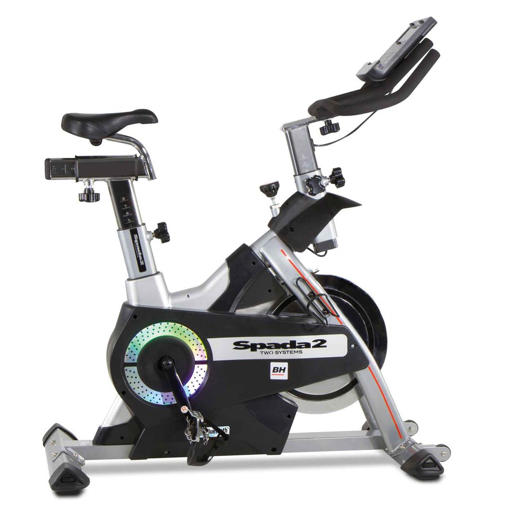 Bh Fitness Indoor Bike I.spada 2 H9355i One Size