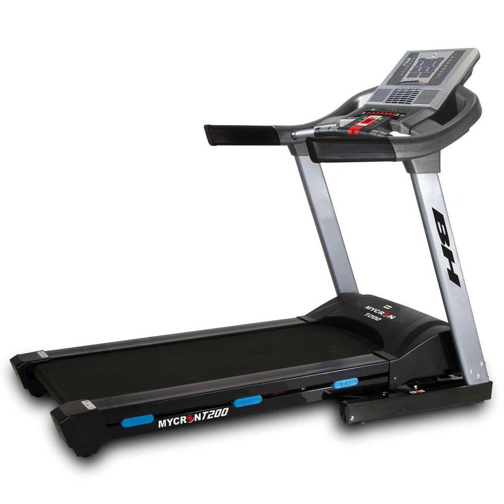 Bh Fitness Treadmill Mycron T200 G6426imp One Size