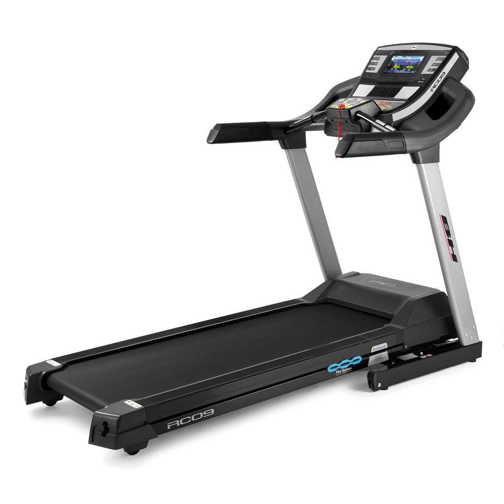 Bh Fitness Treadmill Rc09 Tft G6180tft One Size