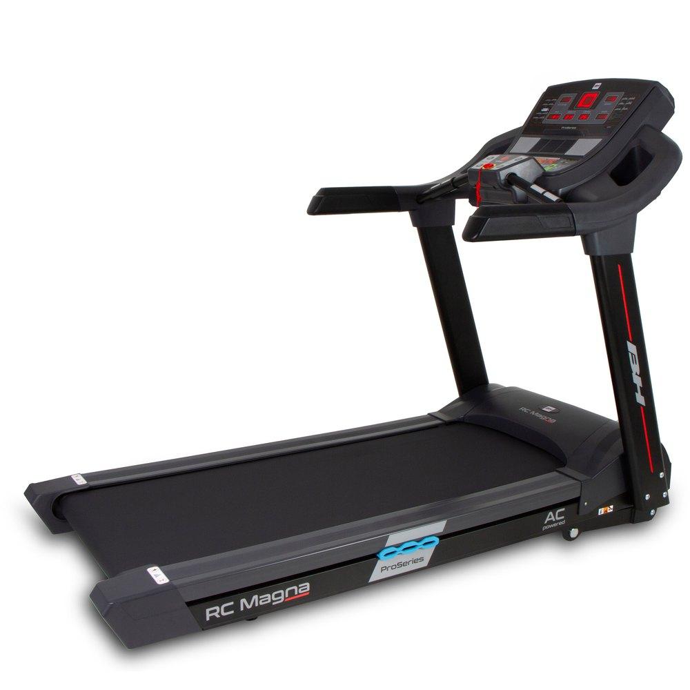 Bh Fitness Treadmill I.magna Rc G6509i One Size