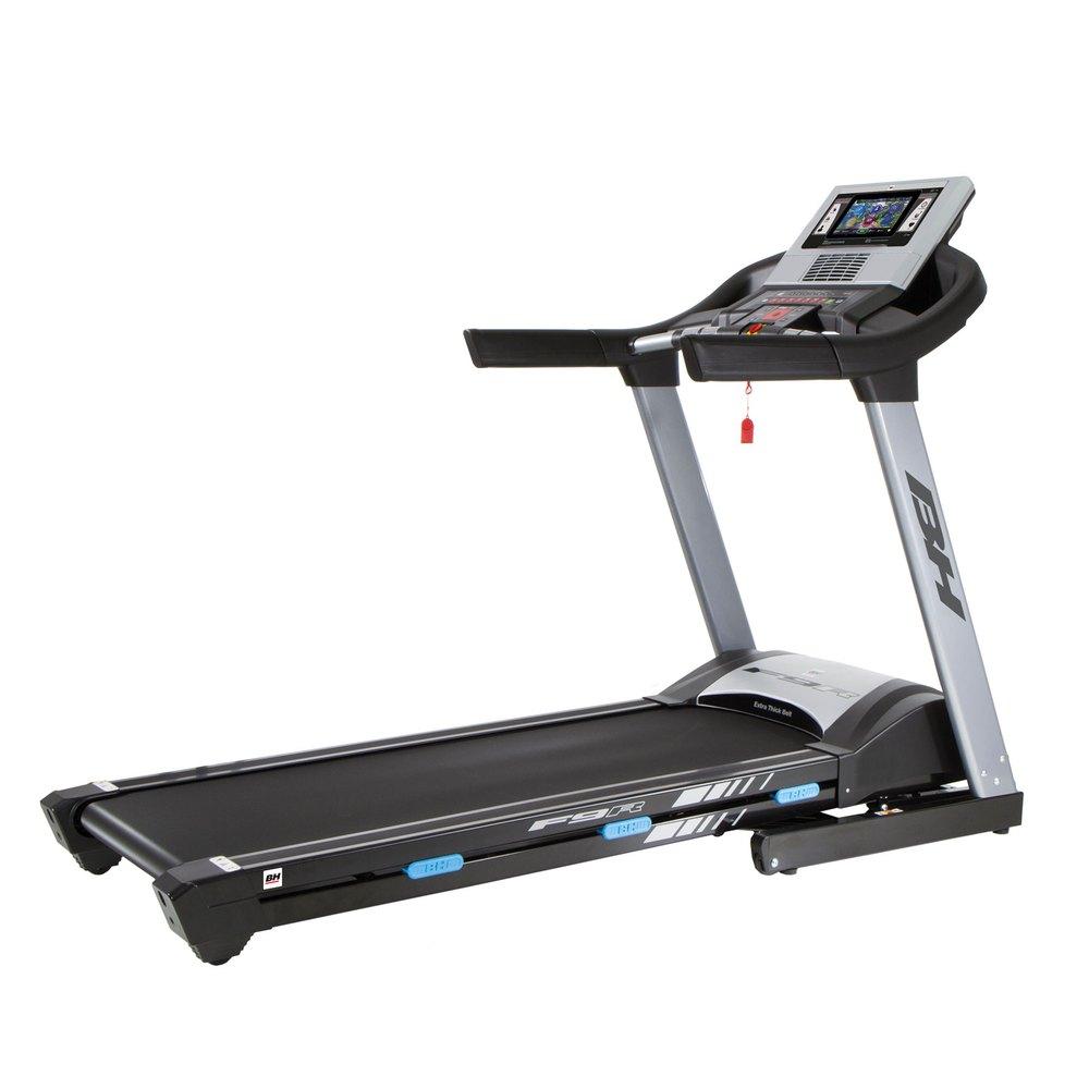 Bh Fitness Treadmill F9r Tft G6520tft One Size