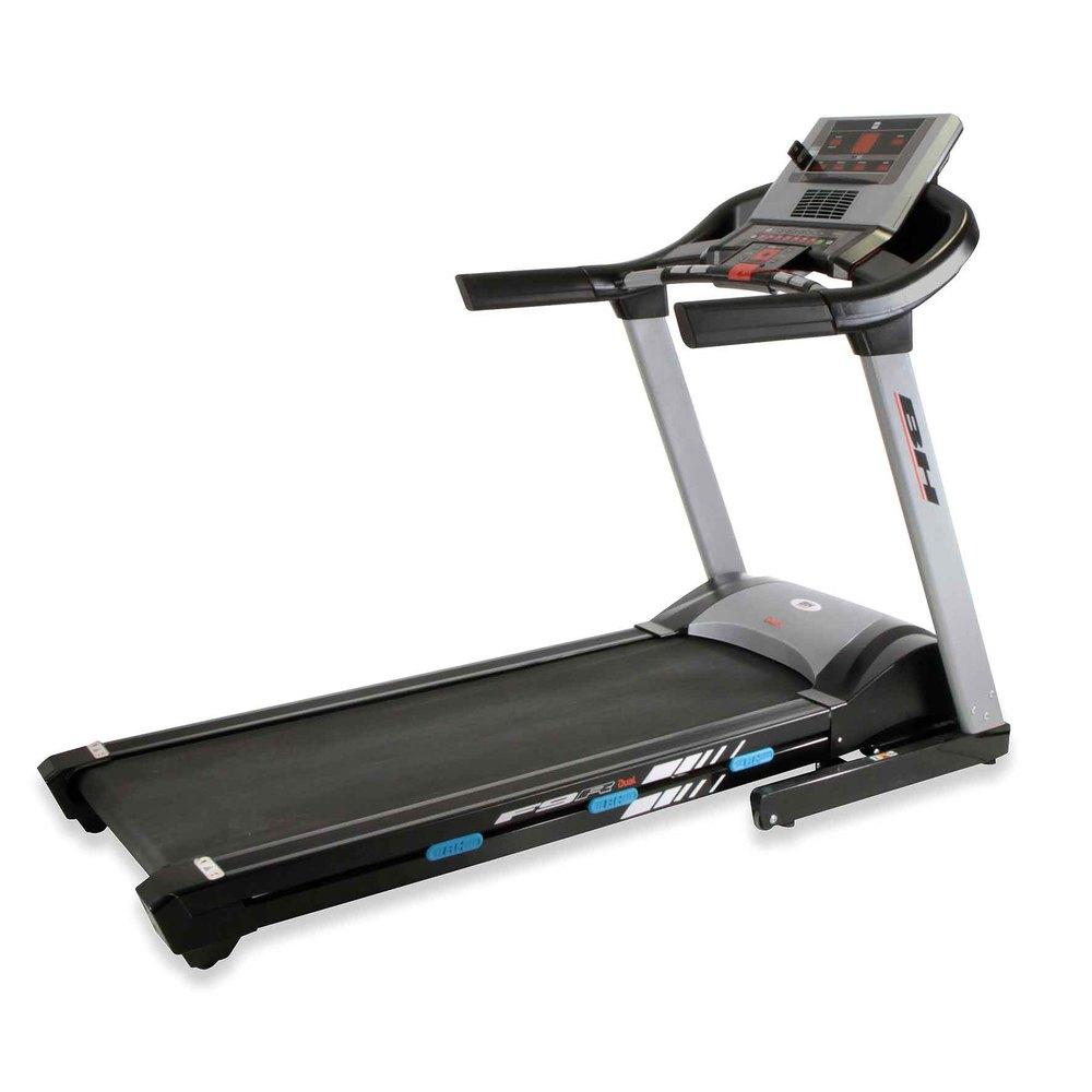 Bh Fitness Treadmill F9r Dual G6520n One Size