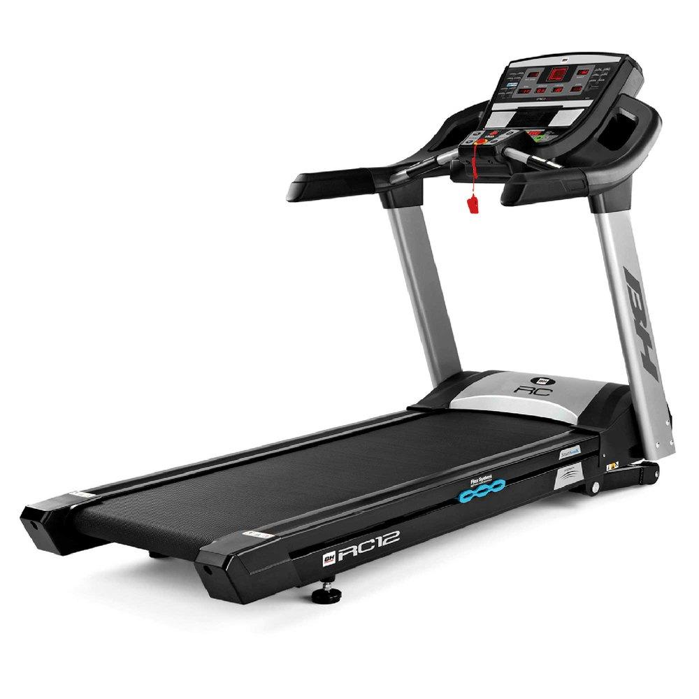 Bh Fitness Treadmill I.rc12 G6182i One Size
