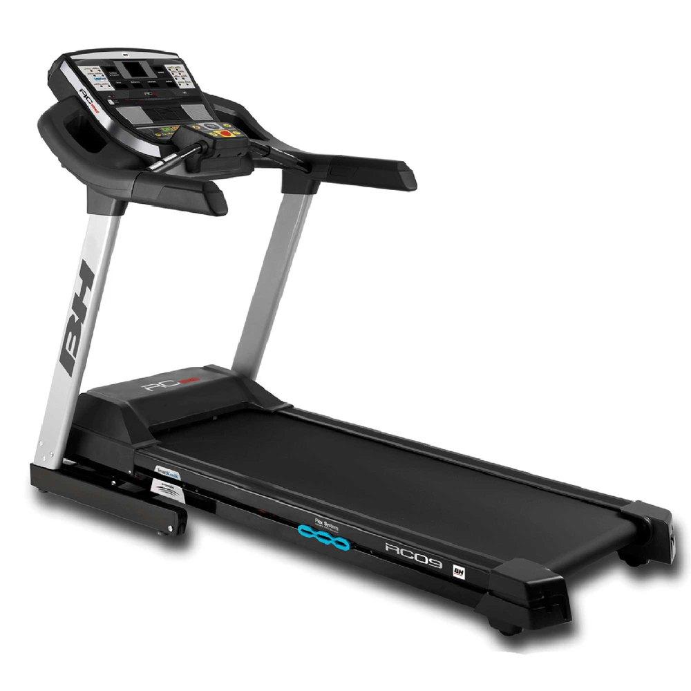 Bh Fitness Treadmill I.rc09 G6180i One Size