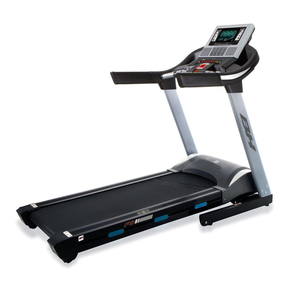 Bh Fitness Treadmill F8 Tft G6428tft One Size