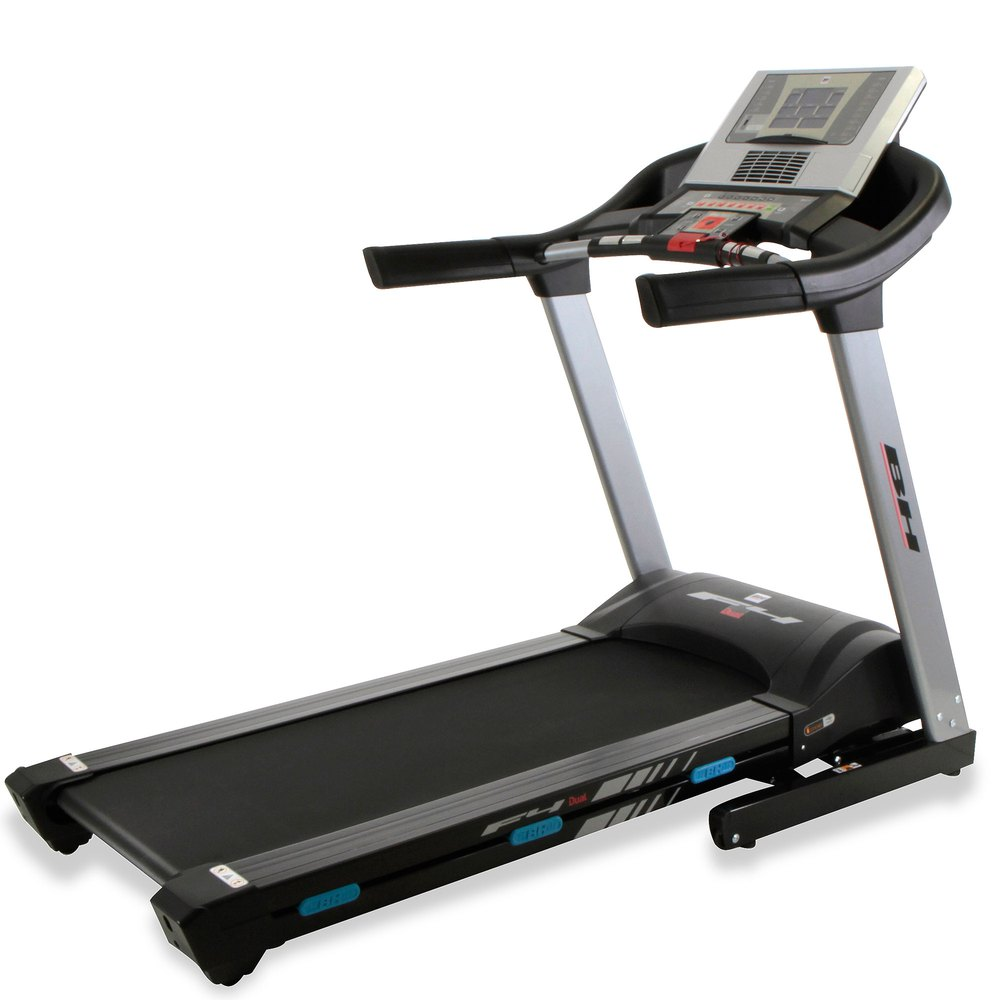 Bh Fitness Treadmill I.f4 Dual G6426nw One Size