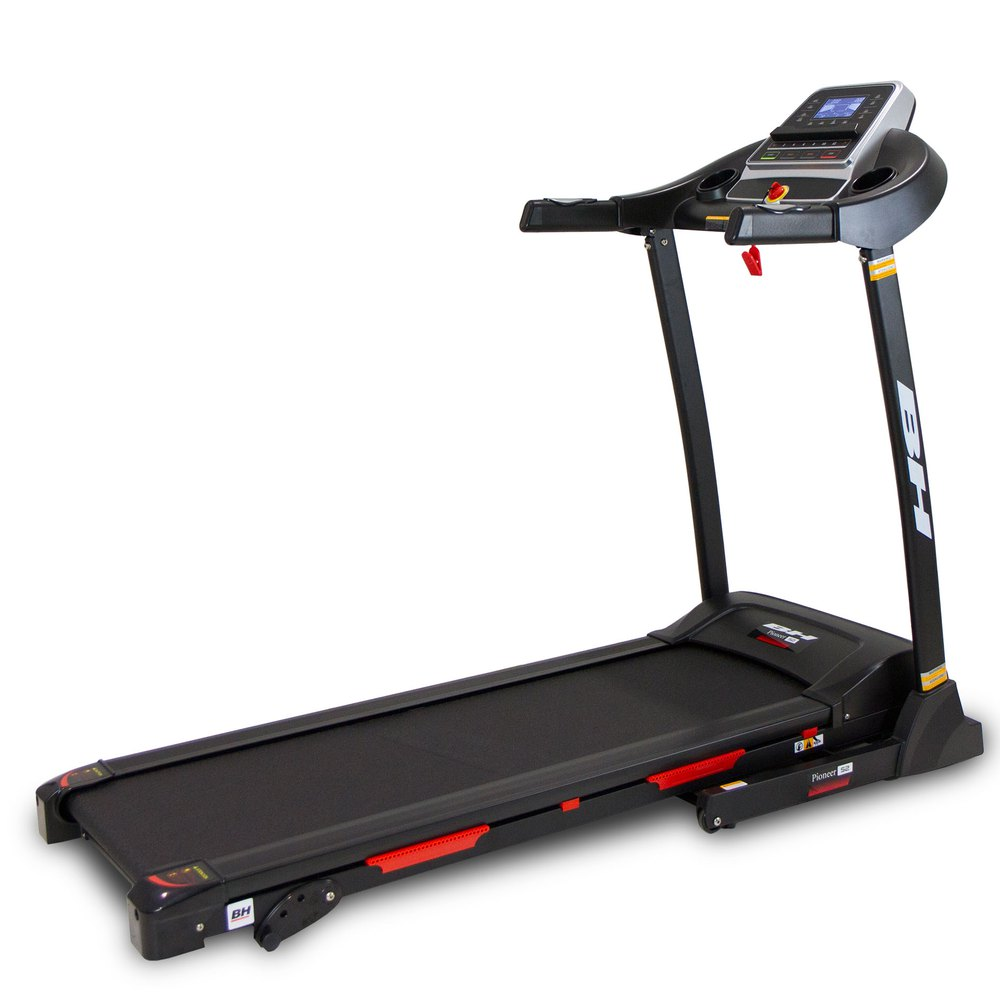 Bh Fitness Treadmill Pioneer S2 G6260 14 Km/h One Size