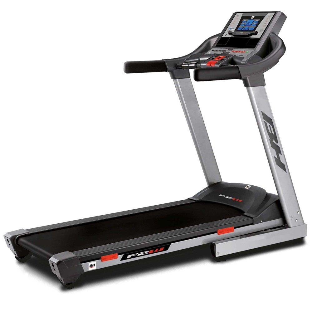Bh Fitness Treadmill F2w Dual G6473u One Size