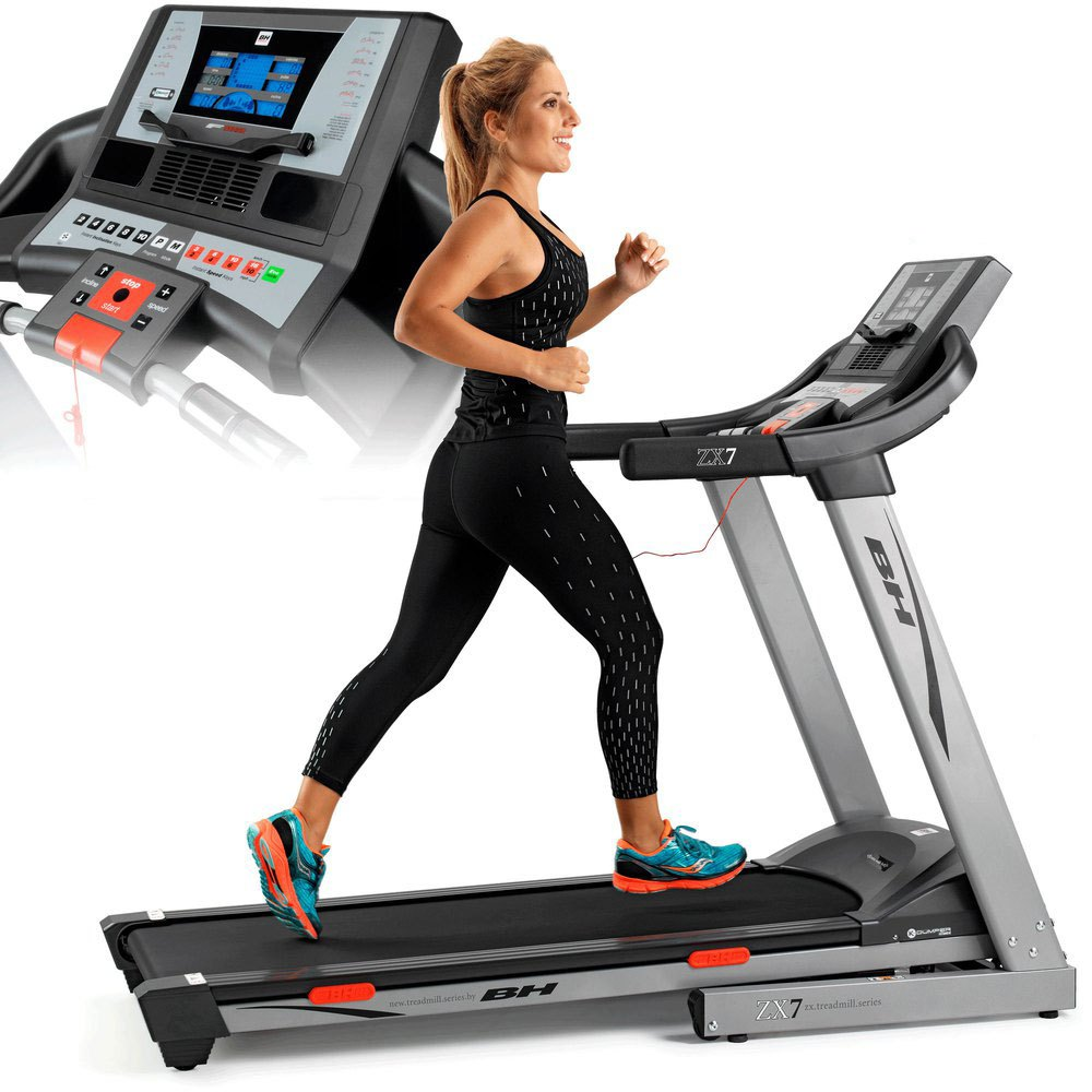 Bh Fitness Treadmill I.zx7 G6473irf One Size
