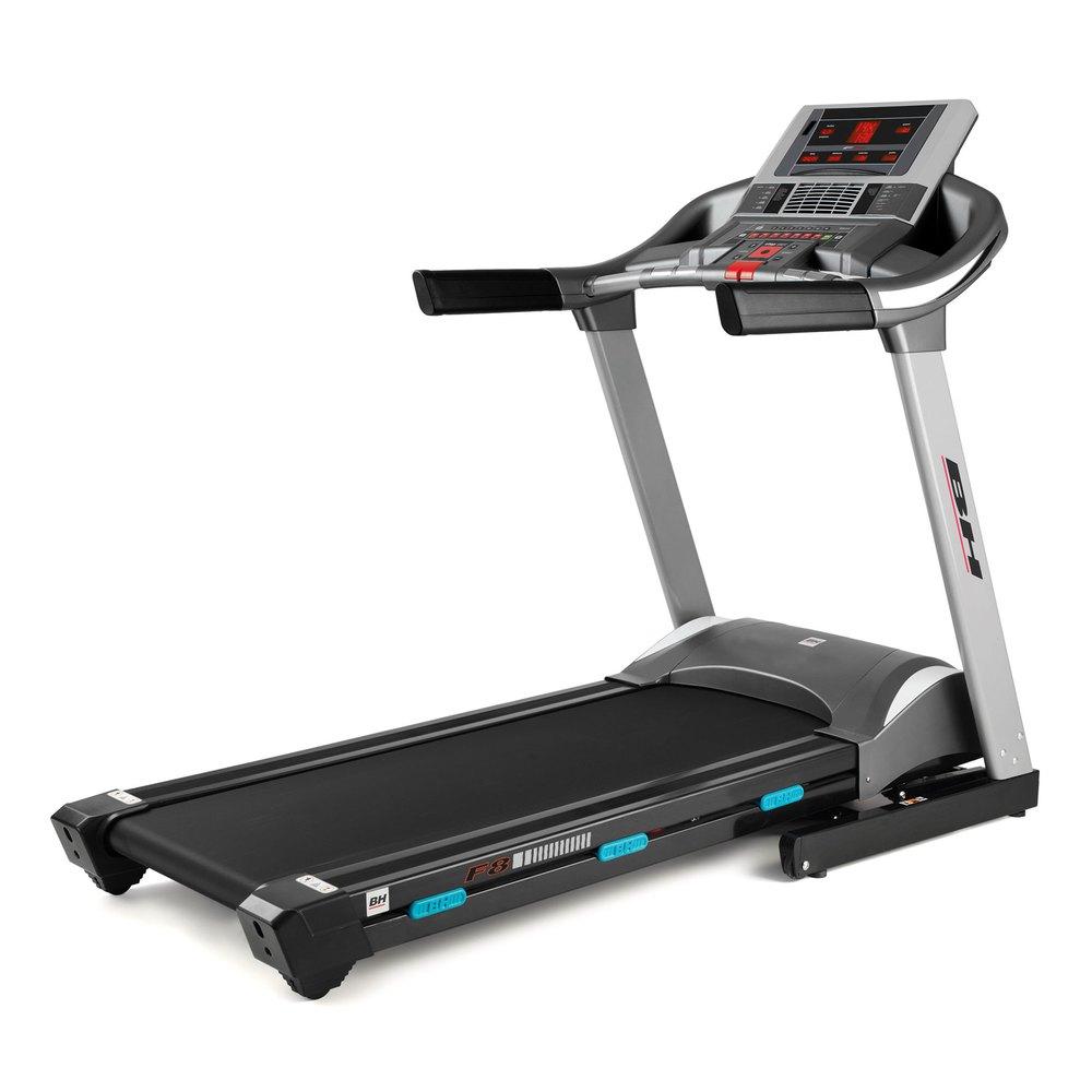 Bh Fitness Treadmill F8 Dual G6428u One Size