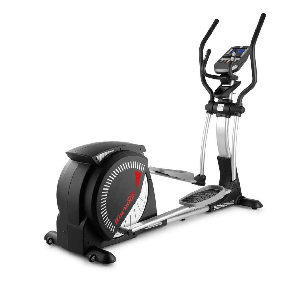 Bh Fitness Crosstrainer I.super Khronos G2487i One Size