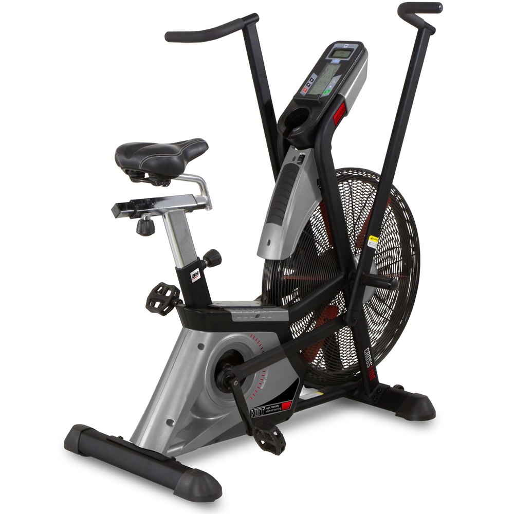 Bh Fitness Elliptical Trainer 1100 H8750 One Size