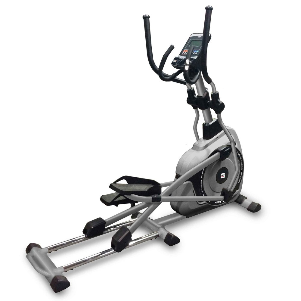 Bh Fitness Crosstrainer Nc19 Dual G858 One Size