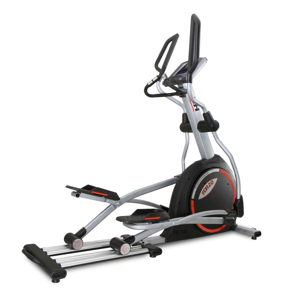 Bh Fitness Elliptical Trainer Fdr20 G869 One Size