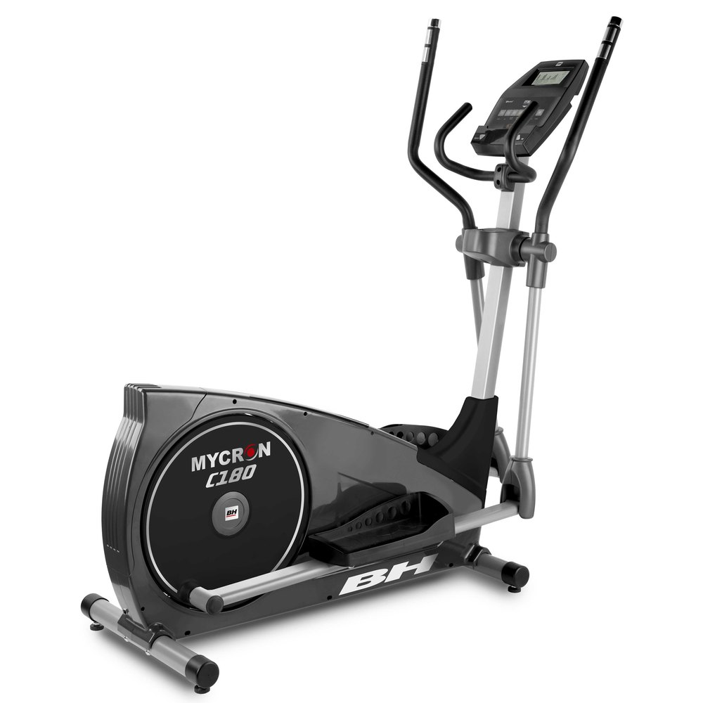Bh Fitness Crosstrainer Mycron C180 G2382ump One Size