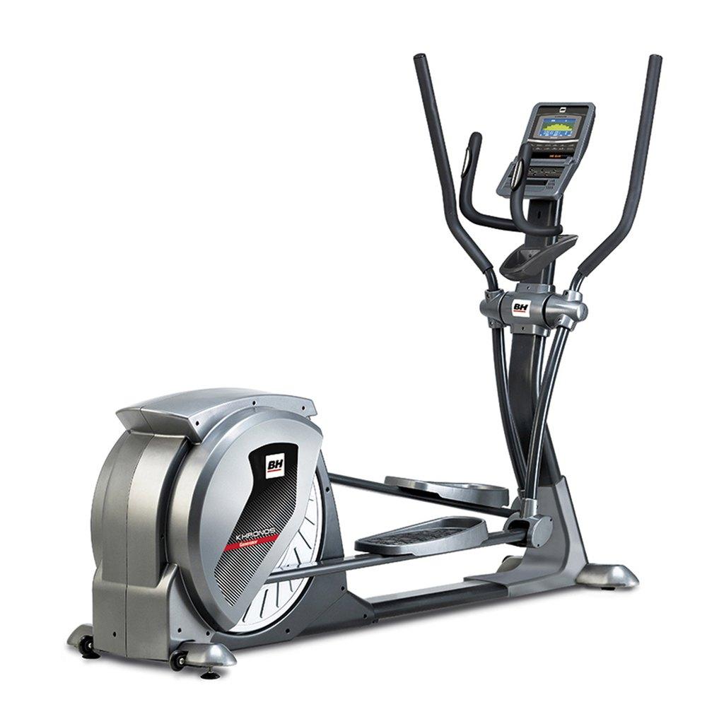 Bh Fitness Crosstrainer Khronos Generator G260 One Size