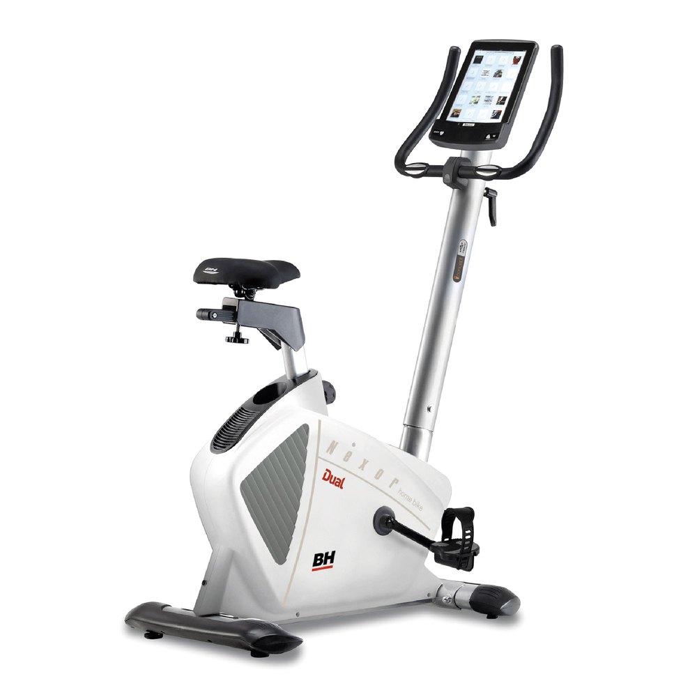 Pro Action Vélo Statique Nexor Dual H1065l One Size
