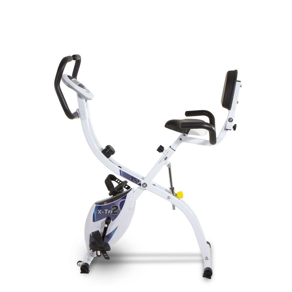 Tecnovita Vélo Statique Hometrainer X Tri 2 Yf910 One Size