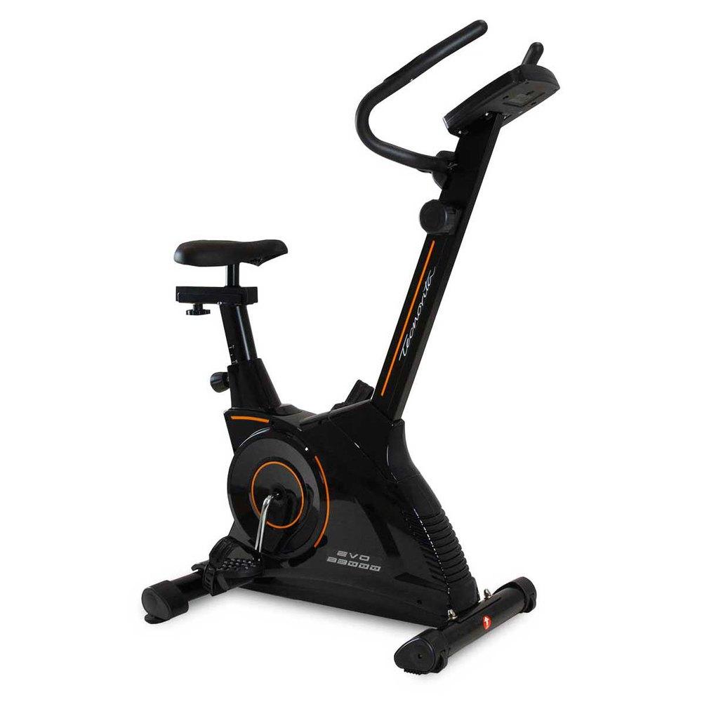 Tecnovita Vélo Statique Hometrainer Evo B3000 Yh3000 One Size